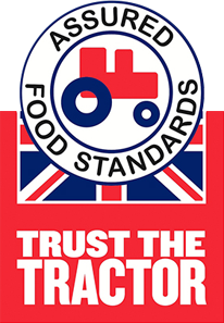 Red Tractor – assured food standards