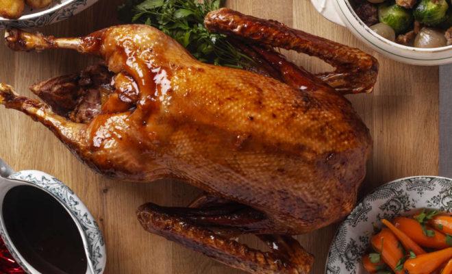 Christmas Duck Recipes.Christmas Recipes Gressingham